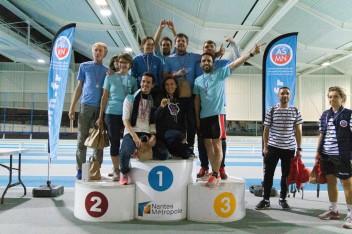 Equipe Géolympiens - 2ème
