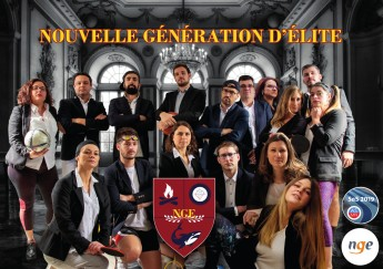 G - Affiche 2019 Nouvelle Génération Elite