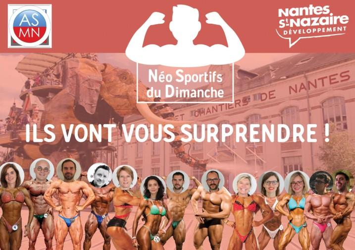I - Affiche 2019 Néo Spmortifs du Dimanche